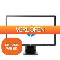 Centralpoint: HP EliteDisplay 23 inch monitor refurbished