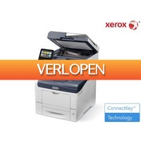 iBOOD.be: Xerox VersaLink C405 kleurenprinter