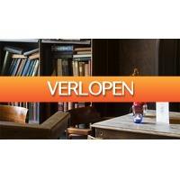 Voordeeluitjes.nl: Amrath Hotel Belvoir