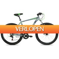 Matrabike.nl: Ultra Nitro mountainbike