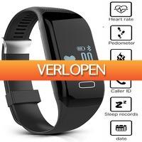 Uitbieden.nl 3: Bluetooth Sports activity tracker