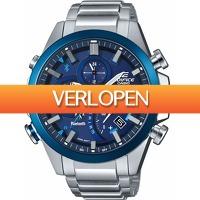 Coolblue.nl 2: Casio Edifice EQB-500DB-2AER horloge