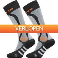 Coolblue.nl 3: Sinner Pro Socks wintersportsokken
