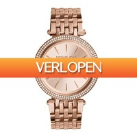 Onedayfashiondeals.nl 2: Michael Kors MK3192  horloge