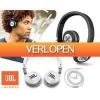 1DayFly Tech: JBL Synchros E30 on-ear hoofdtelefoon