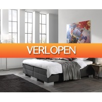 Groupdeal 3: Your Home elektrische boxspring