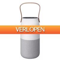 Voordeeldrogisterij.nl: Samsung draadloze Bluetooth speaker