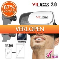 Gave Actie: Virtual Reality 3D-bril