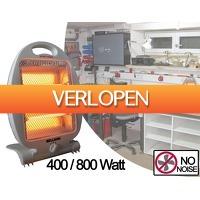 ClickToBuy.nl: Bellson Quartz heater