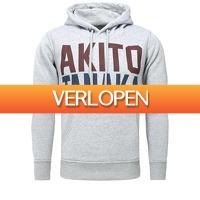Brandeal.nl Classic: Akito Tanaka sweater