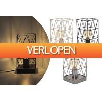 VoucherVandaag.nl 2: Bels lamp