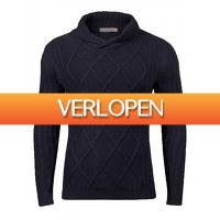 TipTopDeal.nl: Sweater met hoge kraag