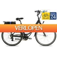 Matrabike.nl: Cross Arezzo Deluxe S7 elektrische fiets