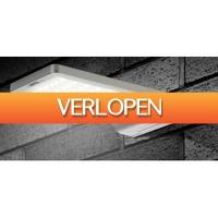 Dailygrabdeals.com: Buitenlamp op zonne-energie