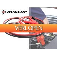 DealDonkey.com 3: Dunlop startkabels 16 mm