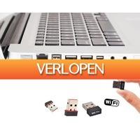 Dennisdeal.com: Mini WiFi adapter