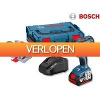 iBOOD DIY: Bosch Professional 18 V combiboor