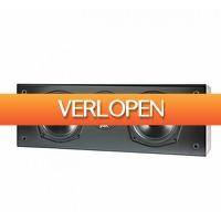 Hificorner.nl: Polk Audio T30 center speaker