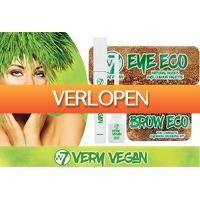 VoucherVandaag.nl 2: W7 Very Vegan make-up