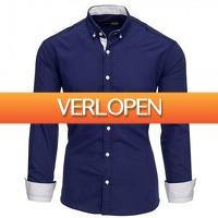 TipTopDeal.nl: Tazzio overhemd