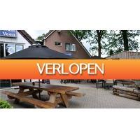 Voordeeluitjes.nl: Hotel het Witte Veen