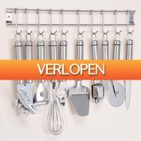 GroupActie.nl: Handige 9-delige keukenset