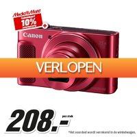 Media Markt: Canon PowerShot SX620 HS