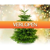 Groupdeal 3: Echte Nordmann kerstboom