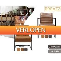 1DayFly Home & Living: Comfortabele Breazz fauteuils