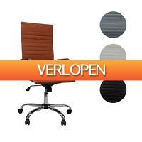 Dealwizard.nl: Big Chief bureaustoel
