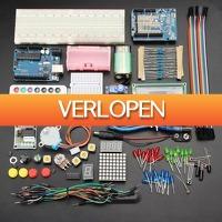 Dennisdeal.com: UNO R3 Arduino basic starter kit