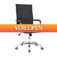 VidaXL.nl: vidaXL bureaustoel