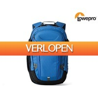 iBOOD.be: Lowepro RidgeLine Pro laptop rugzak