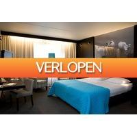 Cheap.nl: 4 dagen 4*-Van der Valk hotel in de bossen van Arnhem