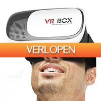 Uitbieden.nl 2: Google Virtual Reality Box 2.0