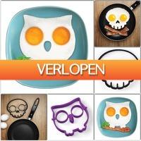 TheBestDeals.nl: De leukste bakvorm voor je ei