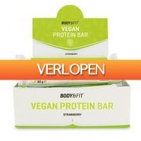 BodyenFitshop.nl: Vegan Protein Bars