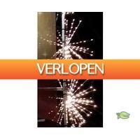 Warentuin.nl: OC ZA Poolster kerstverlichting