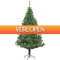 Blokker: Kerstboom Tirol