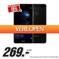 Media Markt: Huawei P10 Light