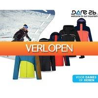 1DayFly Outdoor: Dare2B wintersportjack