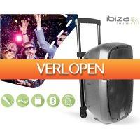 1DayFly Tech: Ibiza Sound speaker