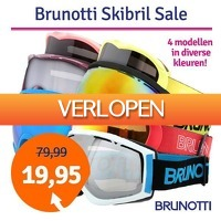 1dagactie.nl: Brunotti skibril