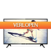 Wehkamp Dagdeal: Philips 32PHS4112/12 HD Ready LED-TV
