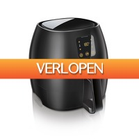 Expert.nl: Philips Airfryer HD9247/90