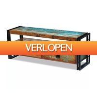 VidaXL.nl: vidaXL TV-meubel