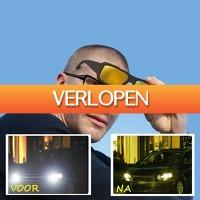 CheckDieDeal.nl 2: Nachtbril