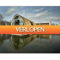 Hoteldeal.nl 1: 2 of 3 dagen 4*-designhotel op De Veluwe