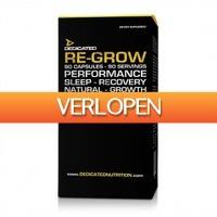 BodyenFitshop.nl: Re-Grow