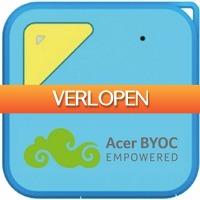 Coolblue.nl 3: Acer Circo S GPS tracker